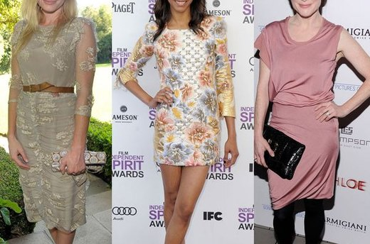 Spring Dress Hunt: 4 Trends to Follow