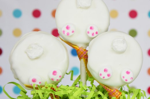 Cotton Tail Cookies