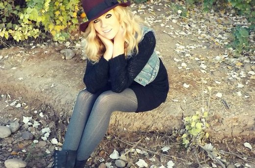 Sweater Tights: Cozy and Versatile