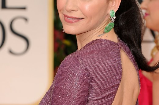 Julianna Margulies, Golden Globe Awards
