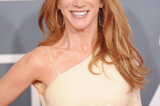 Kathy Griffin's Loose Waves