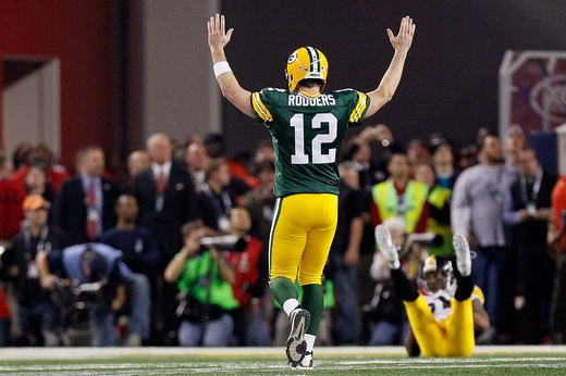 19 Great Super Bowl Moments