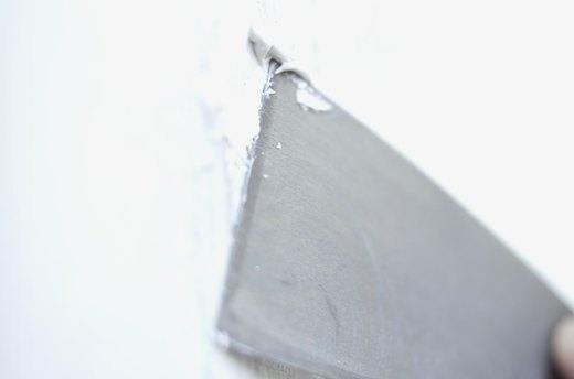Patch a Hole in Drywall: $8 or less