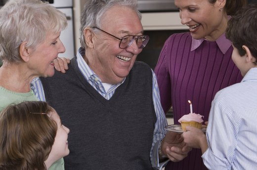 Make Baked Goods for Elderly Neighbors