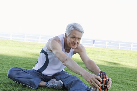 Exercising and Incontinence