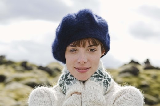 Protect & Moisturize: Must-Have Cold Weather Products
