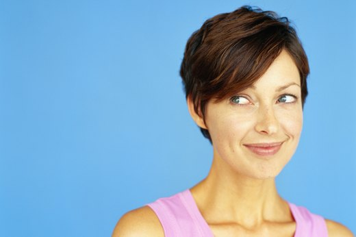SECRET: Your Short Hair Might Make You Look Old