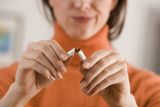 Start the Year by Stopping: Tips to Help You Quit Smoking