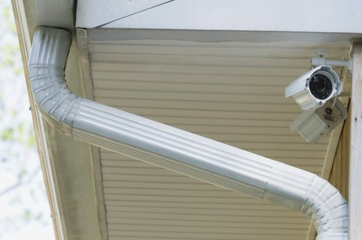 Seal a Leaky Downspout: $15 or less