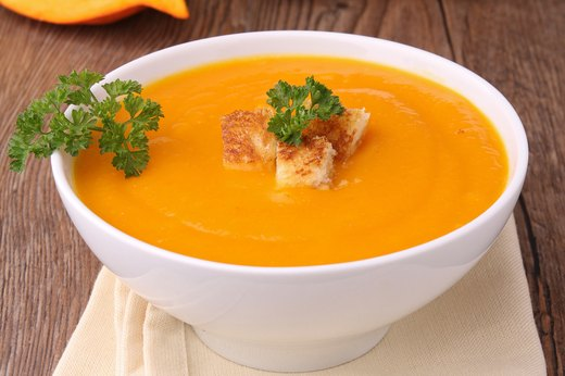Creamy, Dairy-Free Soup