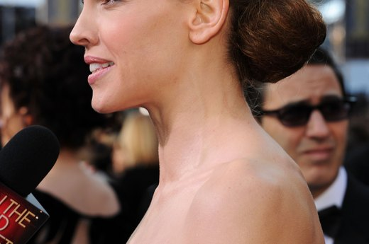 Hilary Swank, Academy Awards