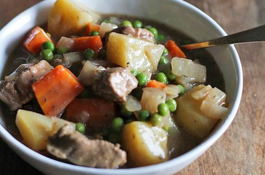 13 Irish Dishes for St. Patrick's Day