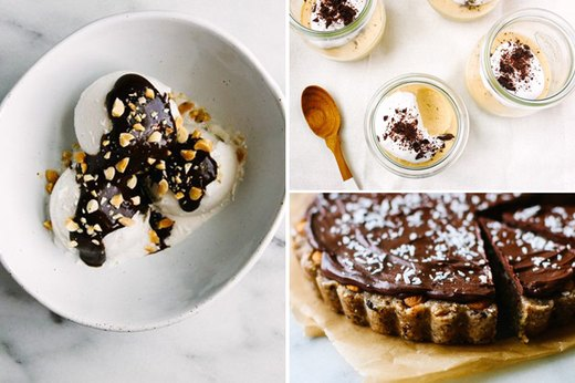 30 Guilt-Free Desserts That Are Actually Satisfying