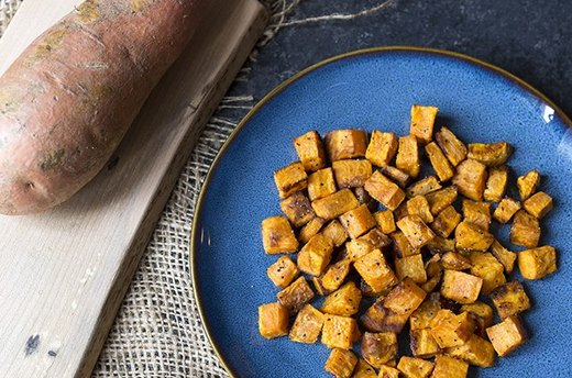 Three Ways to (Perfectly) Cook Sweet Potatoes