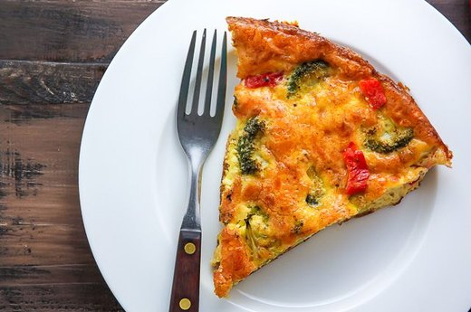 Master the Art of the Frittata