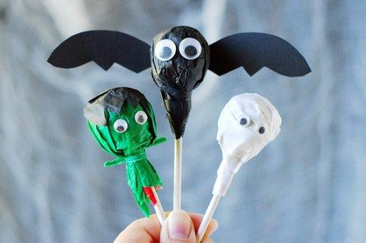 Bring Halloween Joy Through Googly Eyes