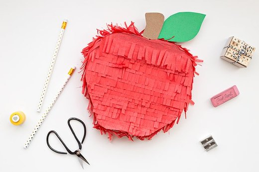 Apple Piñata