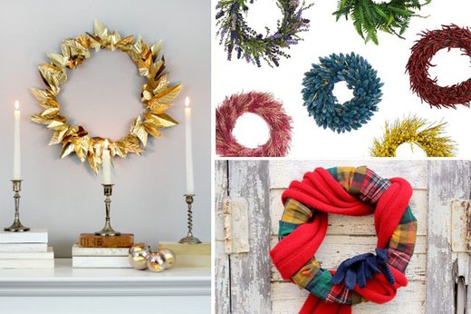 Fall Wreaths That Will Make Your Front Door Pretty AF