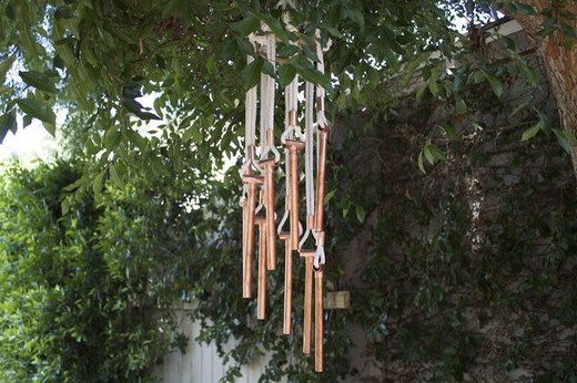 Get Wind of These Chimes