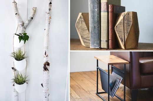 DIY Projects to Bring Nordic Style to Your Home