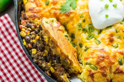 Cook a Tamale Pie