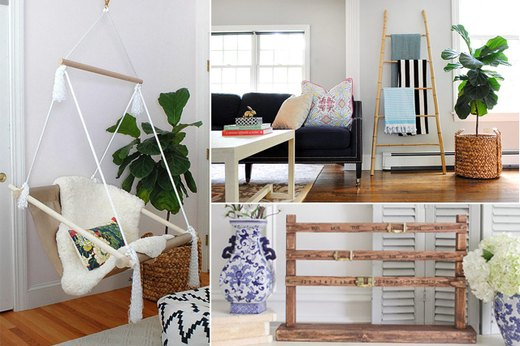 Unexpected Furniture Pieces to Make Your Home More Interesting