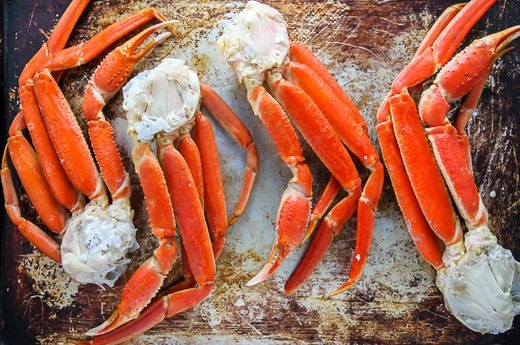 Shatter Your Misconceptions About Shellfish