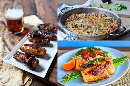 23 Surprisingly Easy Chicken Recipes for Every Occasion