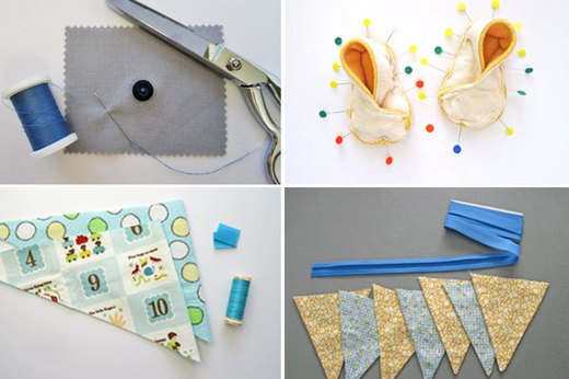 8 Sewing Projects for People Who Finally Want to Learn How to Sew