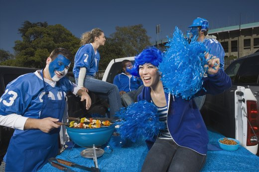 Top 10 Tailgating Favorites