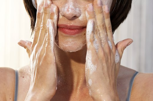 SECRET: Your Skin Cleanser Is Making Things Worse (Maybe)