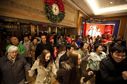 Tips for Surviving Black Friday