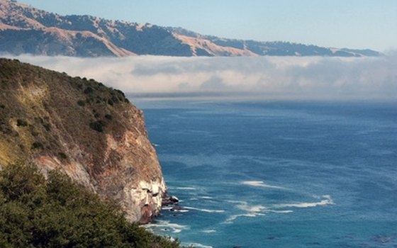 RV camps for Carmel visits stretch to Big Sur.