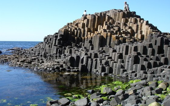 No trip to Northern Ireland is complete without the unforgettable Giant's Causeway.
