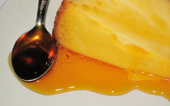 Flan isn't Mexico's only dessert.