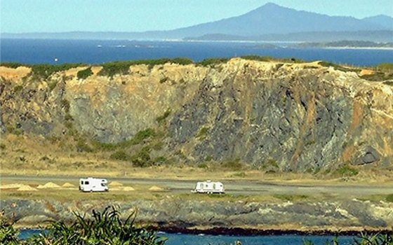 California Coast Rv Parks Usa Today