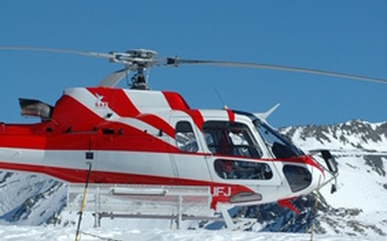Emergency medical evacuation is an important benefit of international health insurance.