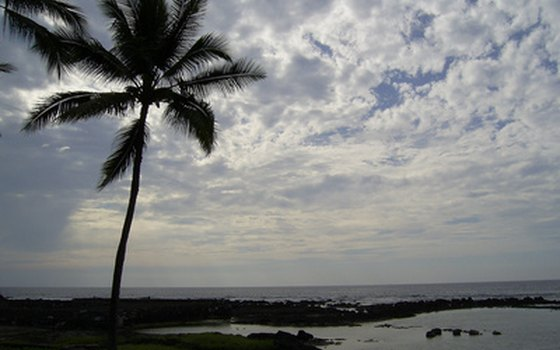 Hawaiian history is part of Kona's legacy.