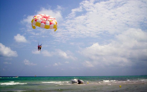 The South Padre Island area provides entertainment, adventure, dining, shopping and relaxation.