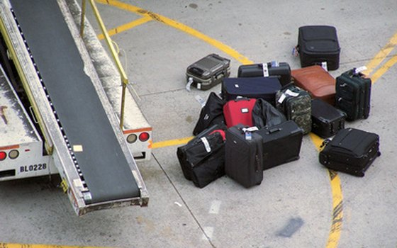 Consider including insurance coverage for lost, stolen or damaged luggage.