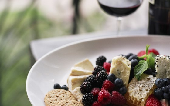 Cheese and wine tastings are a favorite of Sonoma-Marin visitors and locals.