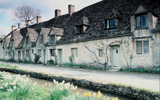 Villages To Visit In England Usa Today