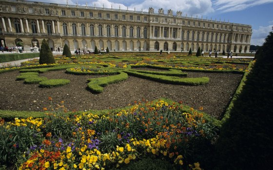 The Palace of Versailles and its gardens are included in the Paris Pass.
