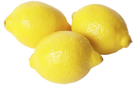 The essential oils of lemon are found solely in the zest.