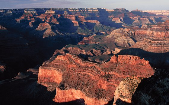 UNESCO has designated the Grand Canyon as a World Heritage Site.