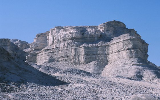 Most organized bus trips to Qumran are full-day packages including the Dead Sea and Masada.
