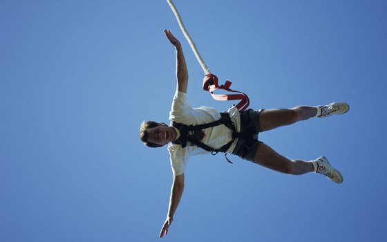 If you injure yourself during extreme sports, you may be on your own financially.