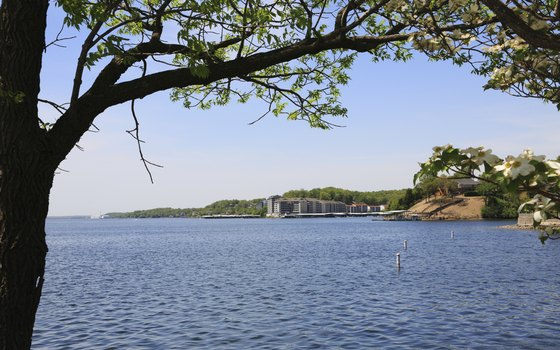 Lake of the Ozarks provides many options for water recreation.