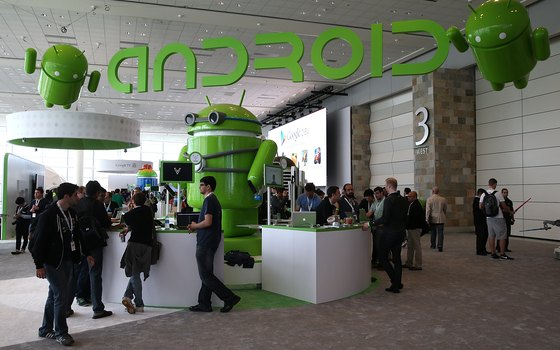 Android is an open platform and some apps can cause system malfunctions.
