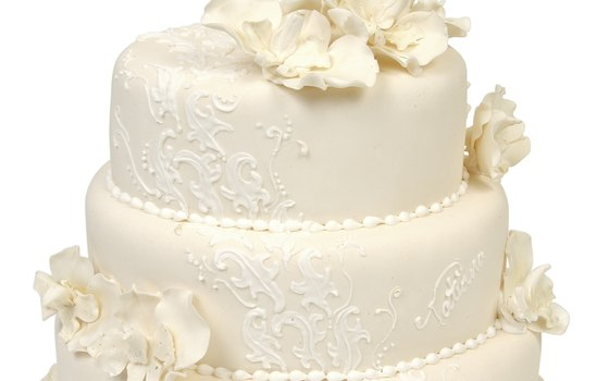 Wedding cakes, flowers, accommodations and other wedding-necessities are all provided in an all-inclusive package.